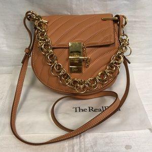 💯Chloe Drew Bijou Small Sholder Bag